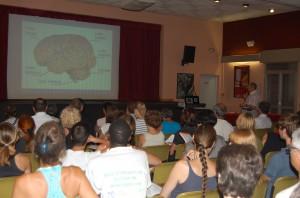 Presentation Dr Pierre Huc