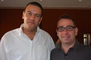 Professeurs Slimi et Mercier